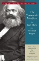 Communist Manifesto - Karl Marx; Robert Conquest