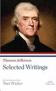 Thomas Jefferson: Selected Writings
