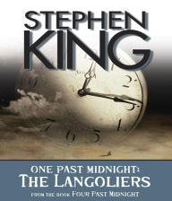 One Past Midnight: The Langoliers - Stephen King