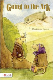 Going to the Ark - Christina Speck