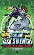 Secret Agent Jack Stalwart: Book 2: The Search for the Sunken Treasure: Australia - Elizabeth Singer Hunt