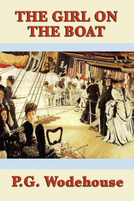 The Girl On The Boat - P. G. Wodehouse