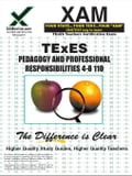 Texes Pedagogy and Professional Responsibilities 4-8 110 - Wynne, Sharon
