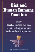 Diet and Human Immune Function