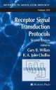 Receptor Signal Transduction Protocols - Gary B. Willars; R.A.J. Challiss