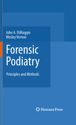 DiMaggio, John A.;Vernon, Wesley: Forensic Podiatry