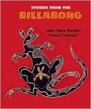 Stories from the Billabong - James Vance Marshall, Francis Firebrace (Illustrator)