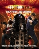 Doctor Who: Creatures and Demons - Justin Richards