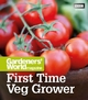 Gardeners' World: First Time Veg Grower - Martyn Cox