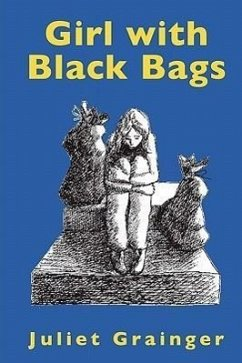 Girl with Black Bags - Grainger, Juliet