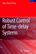 Robust Control of Time-delay Systems