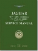 Jaguar E-Type 3.8/4.2 Series 1 and 2 Workshop Manual - Brooklands Books Ltd
