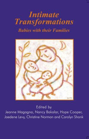 Intimate Transformations: Babies with Their Families - Hope Cooper, Jeanne Magagna, Carolyn Shank, Jaedene Levy, Nancy Bakalar, Christine Norman