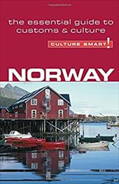 Culture Smart! Norway: A Quick Guide to Customs and Etiquette - March, Linda