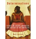 Determinations - Neil Larsen