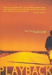 Playback: Reprint Edition - Salom, Philip