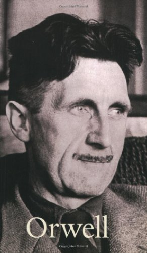 Orwell. Biography with notes, chronology, list of works, further reading, index. - Lucas, Scott