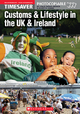 Timesaver Culture Customs and Lifestyle in the UK & Ireland - Julia Keddle; Mark Fletcher