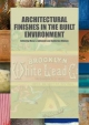 Architectural Finishes in the Built Environment - Mary Jablonski; Catherine Matsen