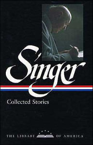 Isaac Bashevis Singer: Stories and Album Boxed Set - Isaac Bashevis Singer