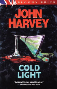 Cold Light (Charlie Resnick Series #6) - John Harvey