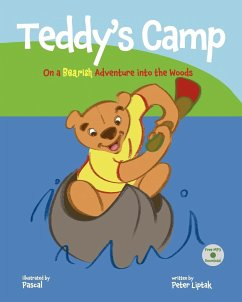 Teddy's Camp - Liptak, Peter Nicholas