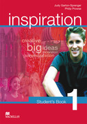 Garton-Sprenger, Judy;Prowse, Philip: Inspiration. Level 1 Student´s Book