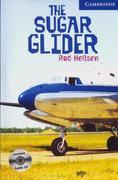 Nielsen, Rod: The Sugar Glider. Buch und CD
