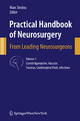Practical Handbook of Neurosurgery - Marc Sindou