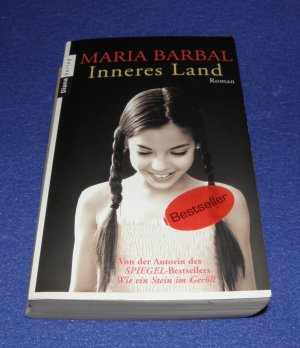 Inneres Land - Maria Barbal