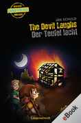 Jan Schuld: The Devil Laughs - Der Teufel lacht