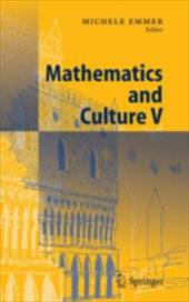 Mathematics and Culture V - Emmer, Michele
