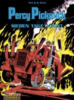 Percy Pickwick 01. Sieben Tage Angst