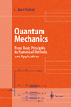 Quantum Mechanics - Louis Marchildon