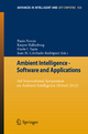 Ambient Intelligence - Software and Applications - Paulo Novais; Kasper Hallenborg; Dante I. Tapia;  Juan M. Corchado Rodríguez