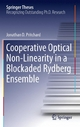 Cooperative Optical Non-Linearity in a Blockaded Rydberg Ensemble - Jonathan D. Pritchard