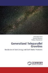Generalized Teleparallel Gravities - Mubasher Jamil