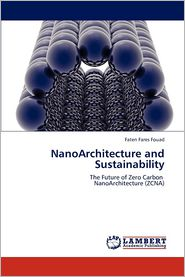 NanoArchitecture and Sustainability - Faten Fares Fouad