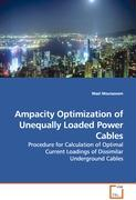 Ampacity Optimization of Unequally Loaded Power Cables