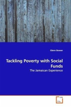 Tackling Poverty with Social Funds - Bowen, Glenn