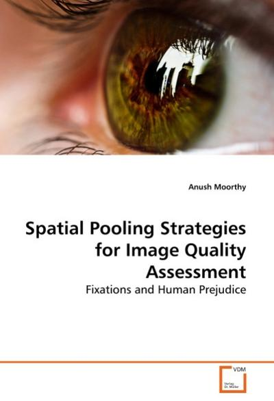 Spatial Pooling Strategies for Image Quality Assessment - Anush Moorthy