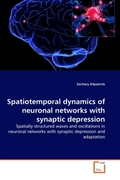 Kilpatrick, Zachary: Spatiotemporal dynamics of neuronal networks with synaptic depression