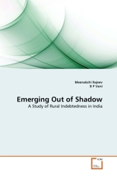 Emerging Out of Shadow - Meenakshi Rajeev