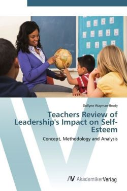Teachers Review of Leadership's Impact on Self-Esteem