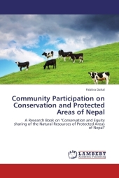 Community Participation on Conservation and Protected Areas of Nepal - Pabitra Dahal