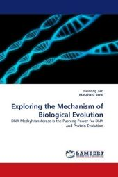 Exploring the Mechanism of Biological Evolution - Haidong Tan