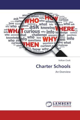 Charter Schools - An Overview