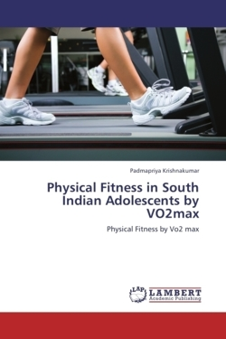 Physical Fitness in South Indian Adolescents by VO2max
