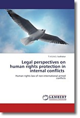 Legal perspectives on human rights protection in internal conflicts