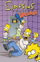 Simpsons Comic Sonderband 11. Madness